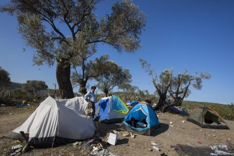 Human Trafficking in The Mediterranean: National and Community Criminal Instruments. The Proposal of The Italian Government and the European Commission