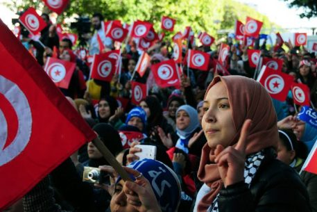 The EU-Tunisia Privileged Partnership – What Next?