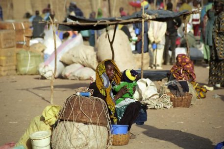 Climate Security in the Sahel and the Mediterranean: Local and Regional Responses