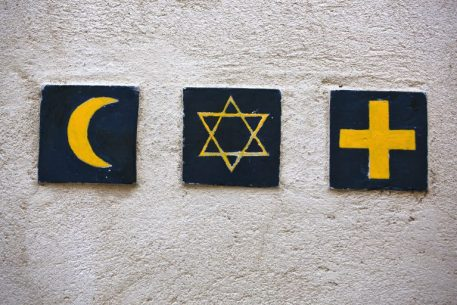 Cooperation with Religious Institutions as a European Policy Tool