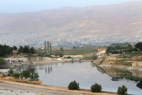 Ensuring Water Security in the Middle East: Policy Implications