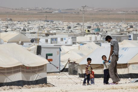 Migrants and Refugees. Impact and Policies. Case Studies of Jordan, Lebanon, Turkey and Greece