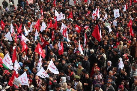 Transformation in Tunisia: The First Five Years