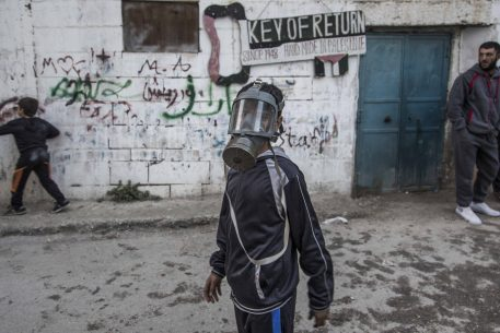 Present and Prospects of the Israeli-Palestinian Conflict