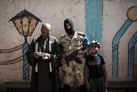Second and Third Order Effects that Threaten to Destabilize the MENA Region