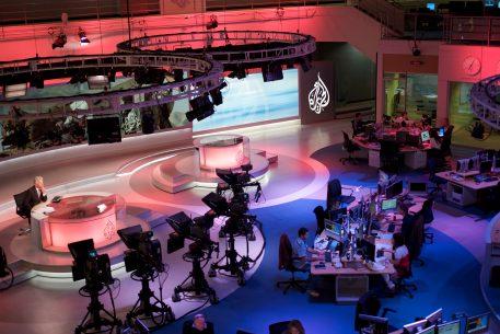 El paper d'Al-Jazira en la reconfiguració del món àrab