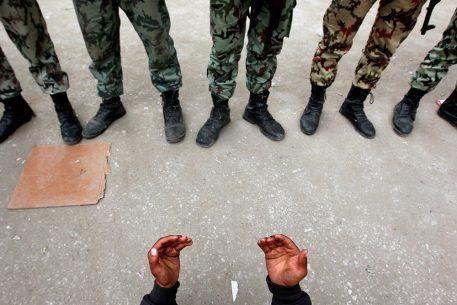 El papel del ejército en Egipto 10 años después de Tahrir