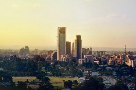 New Africa Business Development Forum