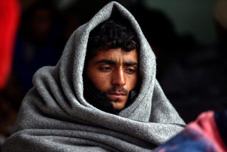 Europa ante los refugiados