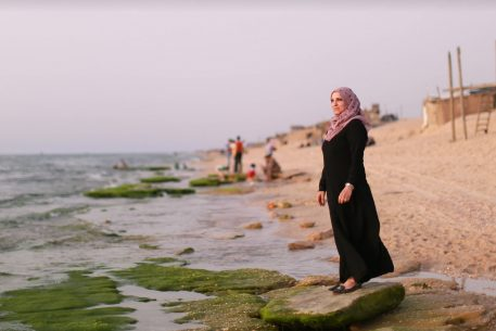Rethinking Gender-Based Violence in 2020: Perspectives from Egypt, Lebanon and Syria