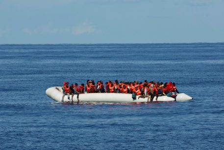 Rescats al mar i protecció internacional: cap a un nou marc legal a través del Pacte Europeu sobre la Migració i Asil?