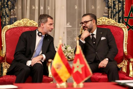 Spain + 5: Interpreting Spanish-Maghreb Relations In The 21st Century