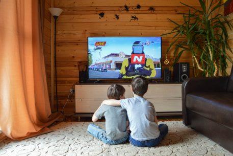 Experiments de col·laboració euromediterrània en la producció audiovisual infantil
