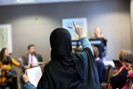 Les femmes catalanes de tradition musulmane parlent : opportunités et défis
