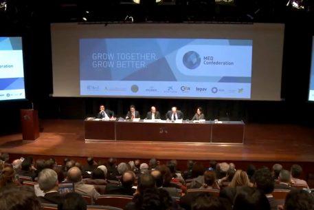MED confederation, una alianza para impulsar la cooperación socioeconómica en el Mediterráneo