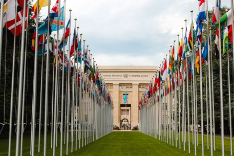 Plan d'action du gouvernement espagnol pour la mise en œuvre de la résolution des Nations Unies sur les femmes, la paix et la sécurité