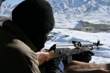 The Threat of Terrorist Groups in the Euro-Mediterranean