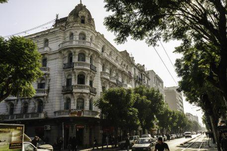 Tunísia després de la revolució de 2011: dinàmiques polítiques i canvis regionals