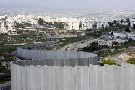 """Palestine and the """"One-State Solution"""""""