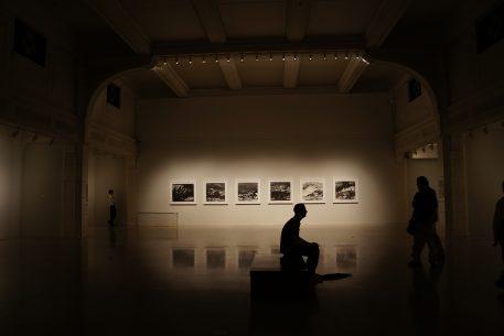 Exposición VIBRART