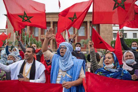 Israël-Maroc