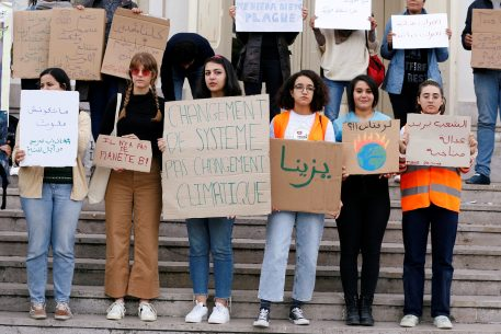 Med Dialogues +2030. Environmental Activism in the Southern and Eastern Mediterranean Region: The Role of the Youth as Drivers of Change