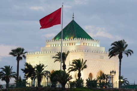 The New EU Agenda for the Southern Mediterranean: Prospects for Morocco