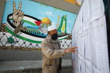 La Palestine et les accords arabo-israéliens : 'Pourquoi n'ont-ils pas appelé ? Pourquoi ?'