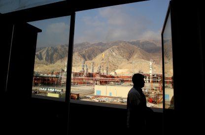 Irán, el mercado global del petróleo y la seguridad energética