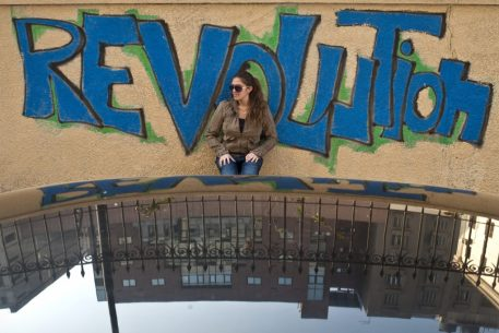 El nuevo feminismo en la revolución egipcia