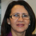 Nouzha Chekrouni