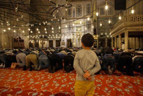 Políticas de prevención de la radicalización