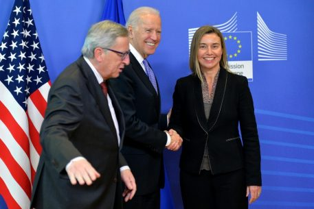 La lucha contra el terrorismo yihadista en la UE