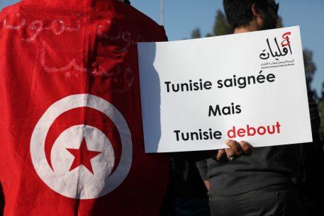 Túnez: un ataque de doble simbolismo