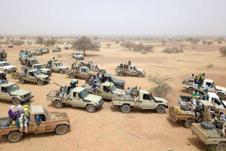 Le Sahel, théâtre des rivalités maghrébines