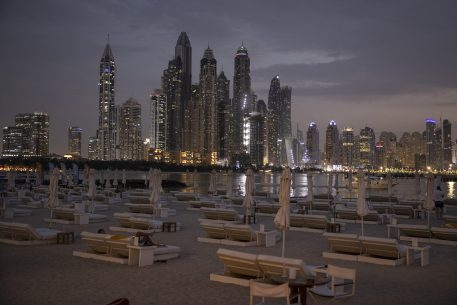 El turismo en los países del Golfo: realidades y desafíos