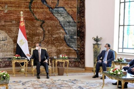 Egypt: Between Internal Fragilities and Regional Ambitions
