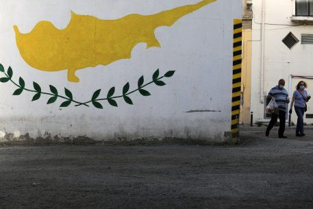 The Cyprus Conflict: New Tensions in the Eastern Mediterranean