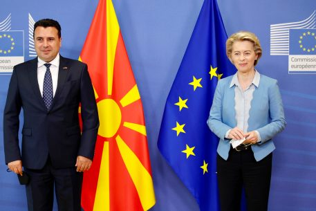 Re-examining Two Key Accession Processes: The Cases of North Macedonia and Serbia