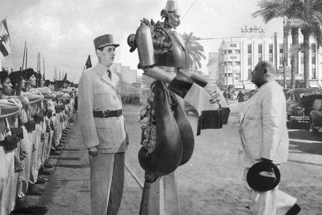 La historia jamás contada de la CiFi árabe
