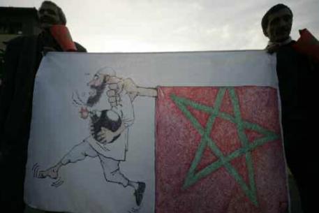 El Magreb frente al pulpo 'yihadista'