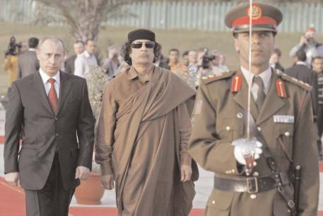 Carrera armamentística en el Magreb