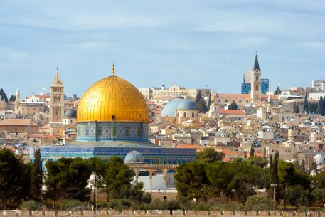 The Israeli Roller Coaster between Pandemic, Peace, War and Political Turmoil
