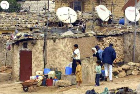 Orígenes del fenómeno terrorista en el Magreb