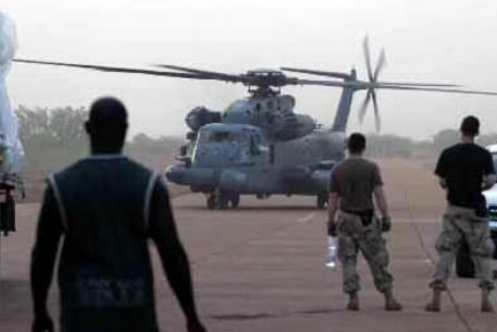 Sahel: más vale prevenir que lamentar