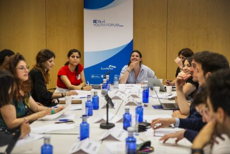Laboratoire Euromed des jeunes chercheurs