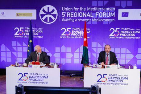 Reflections on EU-Jordanian Cooperation: Towards Tertiary Economics