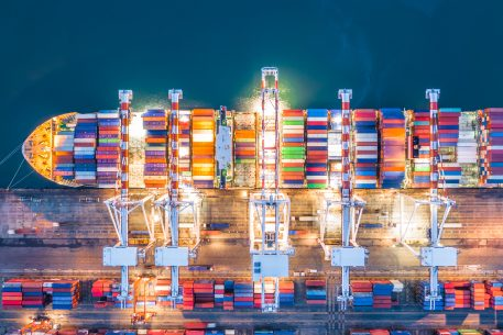 Mediterranean Transport and Logistics in a Post-Covid-19 Era: Prospects and Opportunities