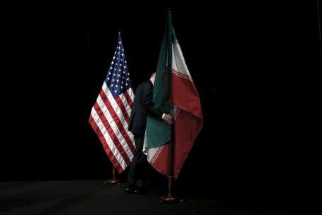 Iran et États-Unis: nouveaux présidents, même histoire ?