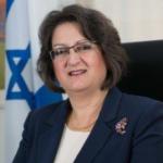Yael Ravia-Zadok